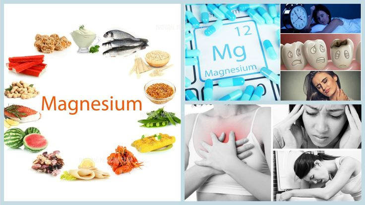 According to some estimates, over 90% of us are magnesium deficient. So, it is a widespread problem. This mineral is responsible for more than 300 biochemical reactions in our body and affects blood pressure, metabolism, the immunity and other health aspects. Sponsored Content There are many reasons why magnesium deficiency is so widespread today. Low …