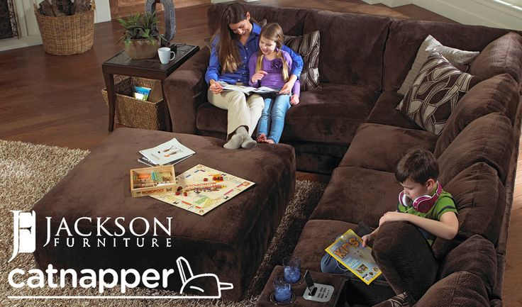 Jackson and Catnapper Furniture - A1 Furniture & Bedding - Madison, WI
