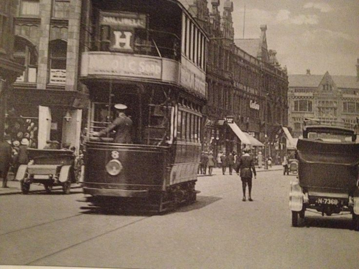 117 Best Images About Bygone Bolton On Pinterest