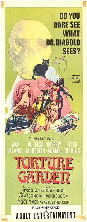 As torturas do dr.Diablo (1967)