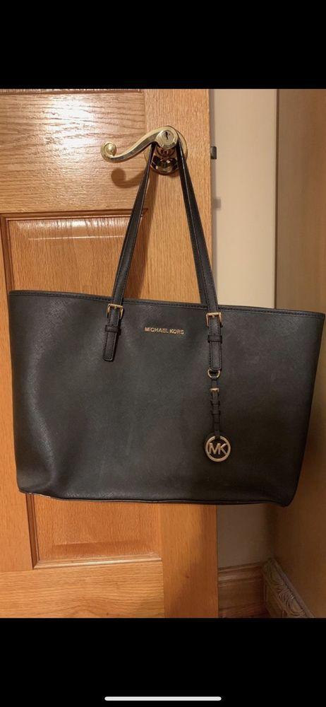 37275fb51484 michael kors handbag used buy now  fashion  clothing  shoes  accessories   womensbagshandbags (ebay link)