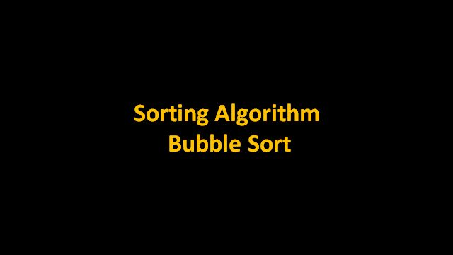 Given an array, sort the array using Bubble Sort algorithm. Bubble sort is an in-place comparison sort. Bubble sort algorithm compares each pair of adjacent elements and swaps them if they are in the wrong order. The pass through the array is repeated until no swaps are needed, which indicates that the array is sorted. Java code is given in the code snippet section. Java visualization is provided in algorithm visualization section.