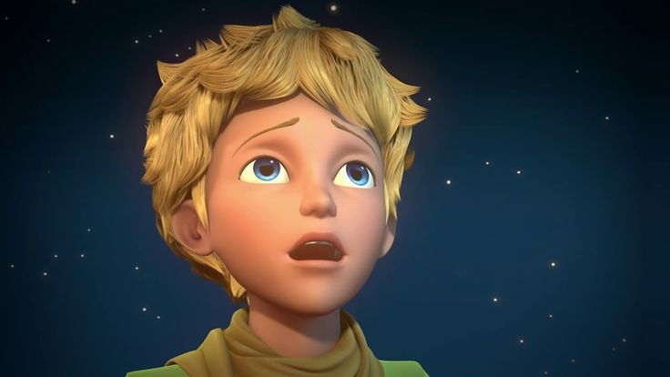 DVD Review: The Little Prince - The New Mission by KIDS FIRST! Film Critic Alejandra G. #KIDSFIRST! #TheLittlePrince