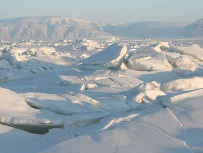 New Study Shows No Methane Emergency In The Arctic Despite Warming