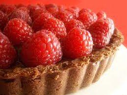 LUŹNA KUCHNIA: Ciasteczka czekoladowe z karmelowym nadzieniem