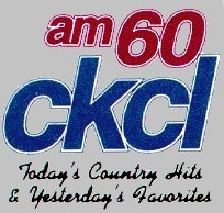 Started doing afternoons for this heritage Country station in Truro in 2000.