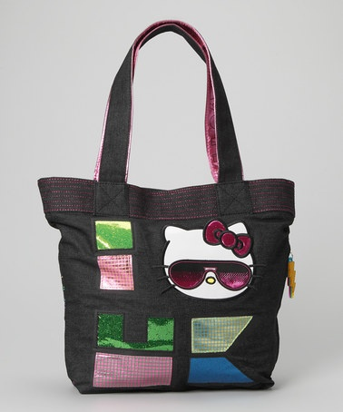 Hello Kitty by Loungefly on #zulily today!