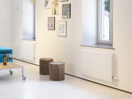 57 besten Wand Heizkörper Bilder auf Pinterest Gewichte, Heizung - moderne heizkörper wohnzimmer