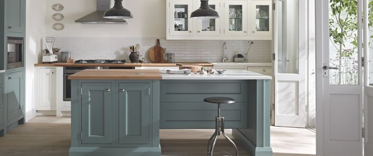 English Kitchens | The Hampshire Kitchen Company