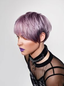 ALINEA Collection | Frisuren 2017/18 by Keller