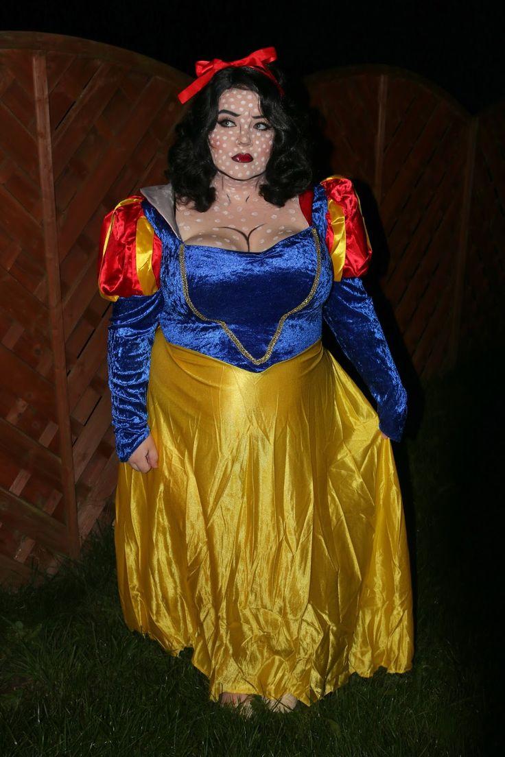 68 best Halloween Makeup Looks images on Pinterest   Halloween ...