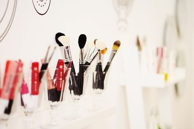Kitchen Make-up Boutique
