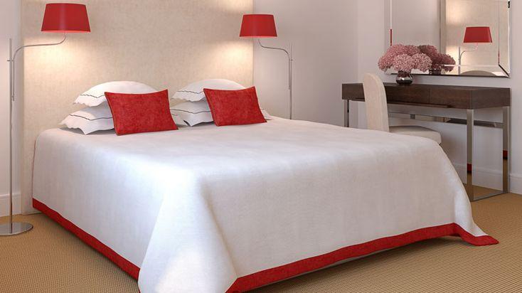 205 best decoraci n dormitorios de matrimonio images on - Decoracion feng shui ...