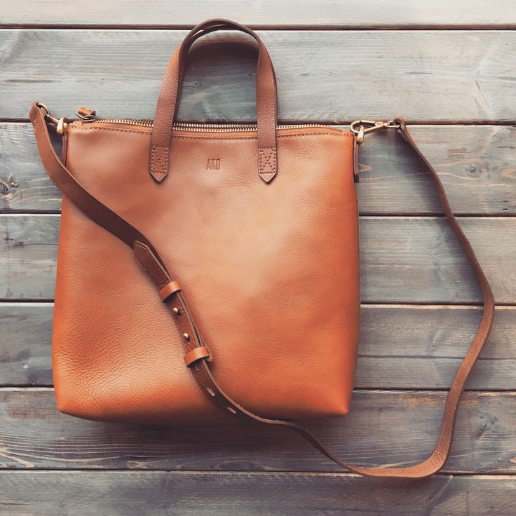 Madewell Mini Transport Tote