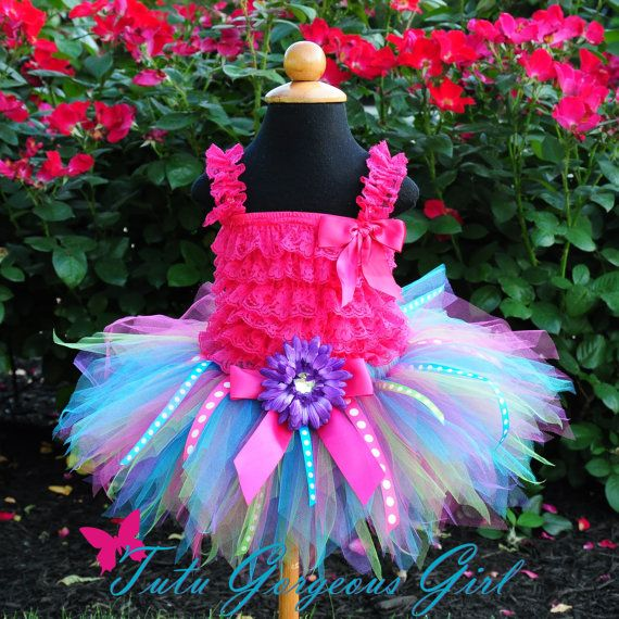 1000+ Ideas About First Birthday Dresses On Pinterest