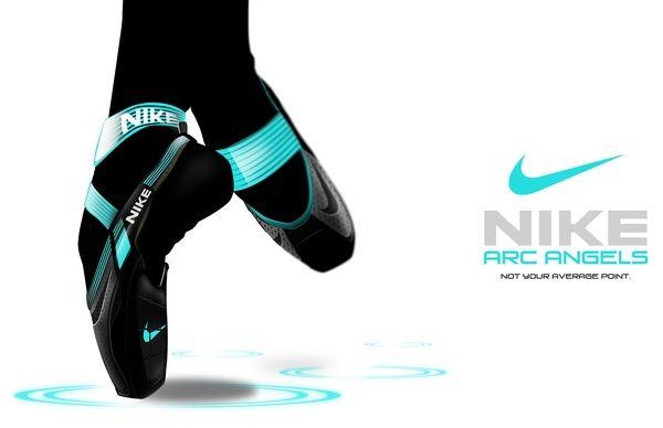 Nike is Nike