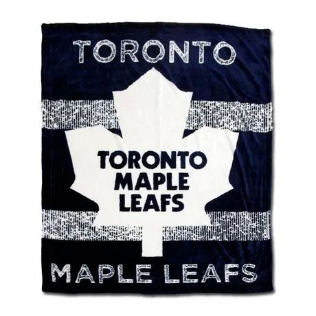 Todd? NHL Ultimate Fan Luxury Throw- Toronto Maple Leafs for sale at Walmart Canada. Find Home & Pets online at everyday low prices at Walmart.ca