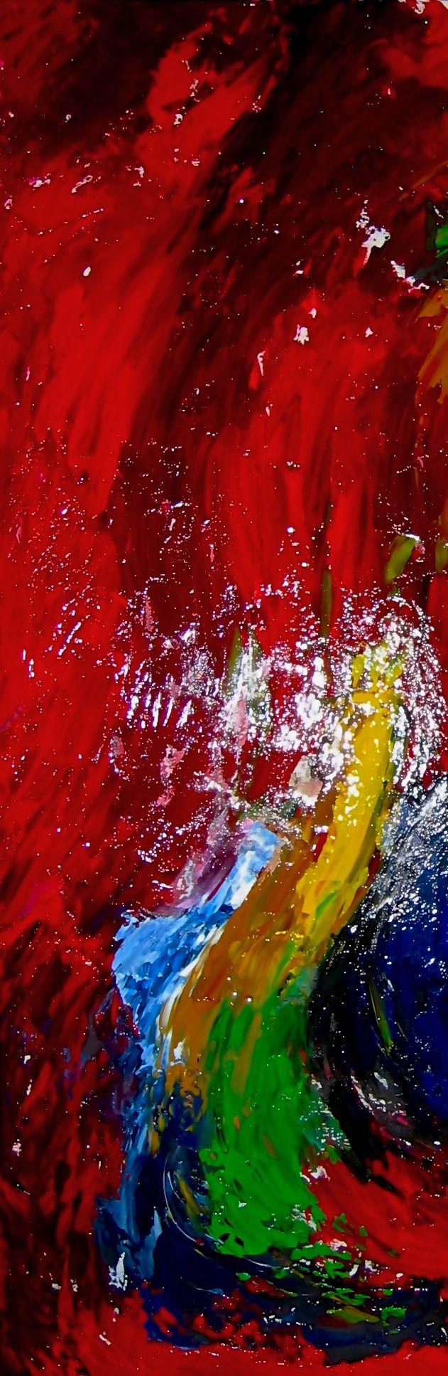 Flamengo 2 www.uwschilderijopmaat.nl