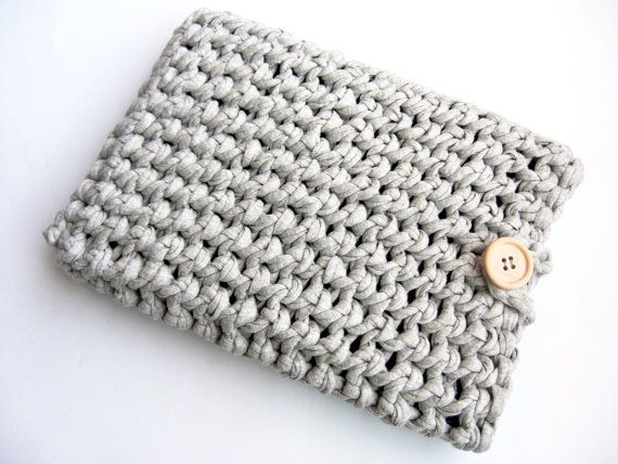 Hey, I found this really awesome Etsy listing at https://www.etsy.com/ca/listing/249604307/gray-chunky-tablet-case-gray-ipad-case