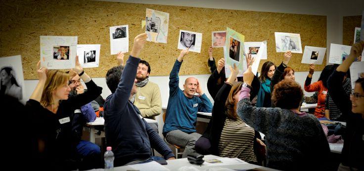 Si terrà a novembre 2014 la terza edizione del Perugia Social Photo Fest, organizzato dall'associazione LuceGrigia, con l'intento di proseguire su un percorso di ricerca del significato delle immagini che produciamo e che ci circondano. Per approfondire e conoscere meglio questo interessante percorso, ho intervistato il Direttore artistico della manifestazione, Antonello Turchetti, che ringrazio per la disponibilità. #2014PSPF #Fotografia #Perugia