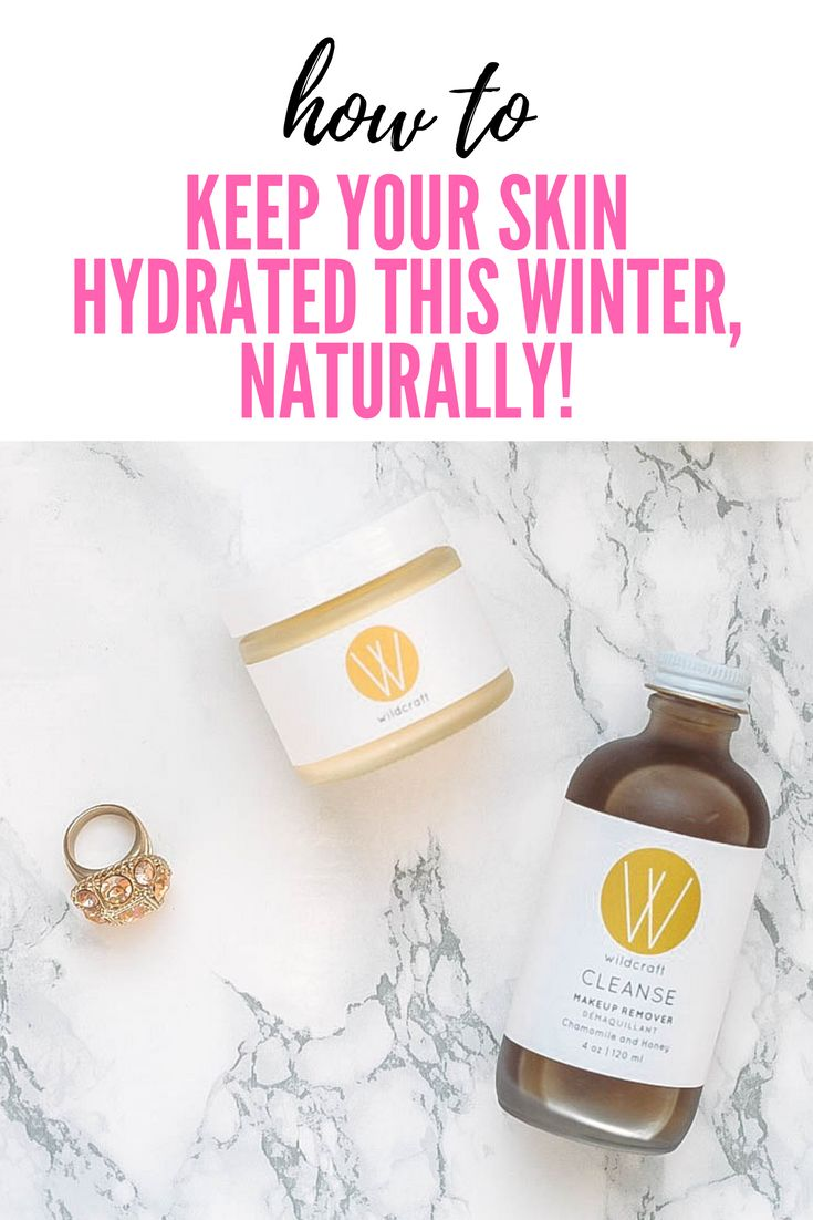 Dealing with dry, flaky and irritated skin this winter? Check out my post on winter skincare tips and natural and organic products that work!
