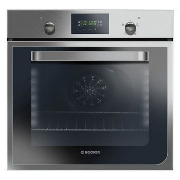 Hoover HO423/6VX 600mm Built-in Single Electric Oven Fan Class A Stainless Steel