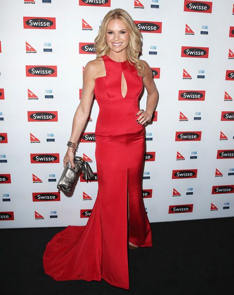 Sonia Kruger Clothes