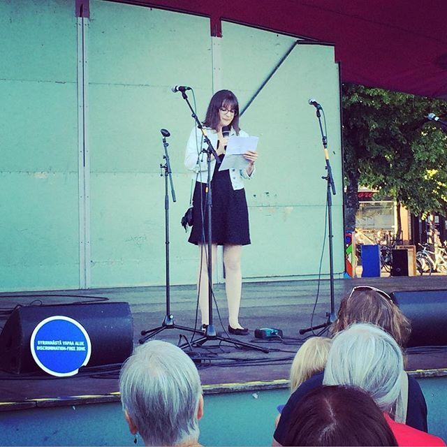 Meillä on unelma Joensuu @meillaonunelmajns Chloe WellsInstagram photo | Websta (Webstagram)