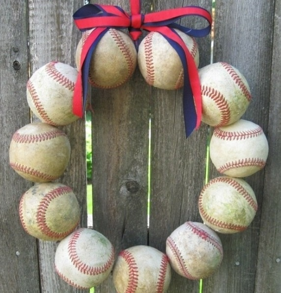 For my own little sluggers one day!