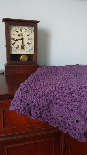 868 Best Images About Crochet One Color Afghan On Pinterest