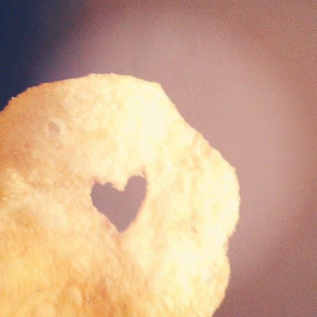#Crunchips <3 it!