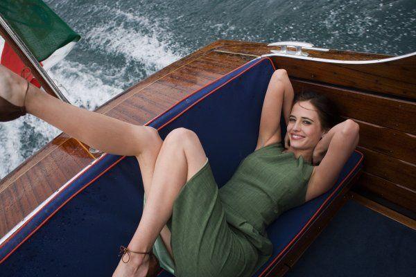 Eva Green: Casino Royale Behind-the-scenes