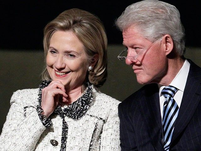 Erik Prince: Leaked 'Pay-to-Play' Clinton Emails Show 'Everything Is for Sale for the Democrats'