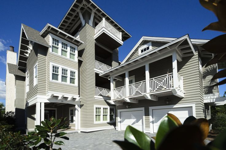 17 best images about coastal homes exteriors on for Alex custom homes