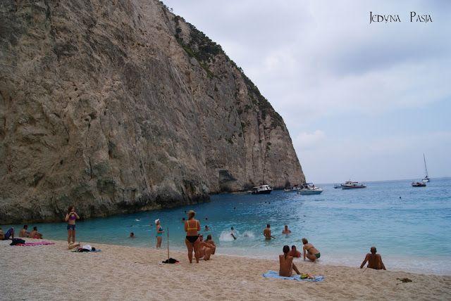 Ship Wrack beach
