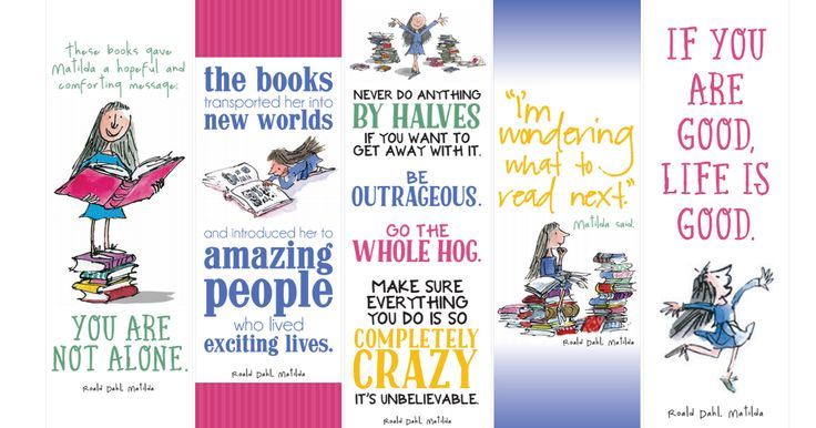 Matilda Bookmarks.pdf