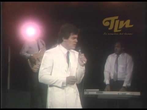 1984? - Guillermo Capetillo in un programma di una TV colombiana