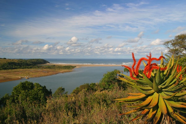 Kei River Mouth, South Africa