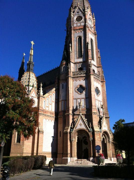 Szent László templom itt: Budapest, Budapest