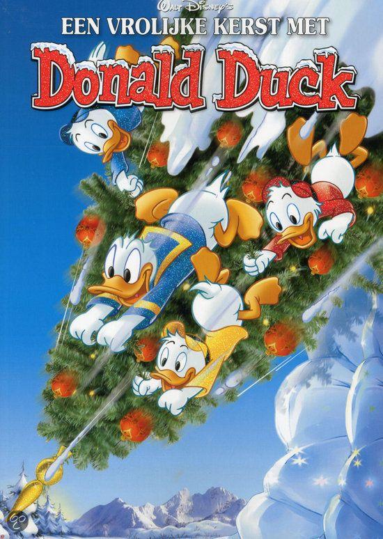 Heerlijk mer kerst dit boek krijgen. Vrolijke Kerst Met Donald Duck