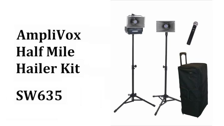 46 best AmpliVox YouTube Videos images on Pinterest