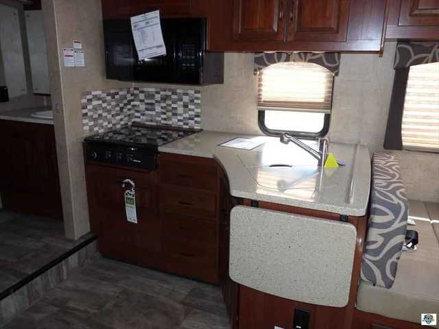 2016 New Forest River Forester 3051 SF Class C in Florida FL.Recreational Vehicle, rv, Come visit Palm RV at 16065 S. Tamiami Trail in Fort Myers Florida 33908, and our Towable Division at 15700 S. Tamiami Trail. Sales, Service & Consignments. We pride ourselves in maintaining a pristine fleet of affordable products. We are committed to serving you with the finest recreational vehicles, Motorhomes, Travel Trailers and Fifth Wheels on the market. We are a family owned and oriented RV…