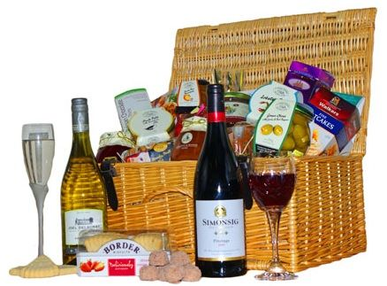 If you are looking for a luxury gift to celebrate a milestone birthday, then look no further. The Balmoral hamper has a little bit of everything and is perfect when celebrating a 21st, 30th, 40th, 50th, 60th or 70th. http://www.allthebesthampers.co.uk/product/134-the-balmoral-hamper/