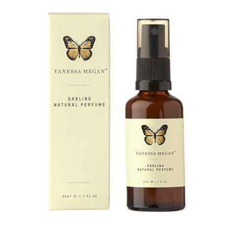 Vanessa Megan - Darling - Natural Perfume