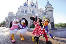 How to find Disneyland Paris deals: Cheap tickets loophole, free park entry and more ways to save in 2016 - Mirror Online