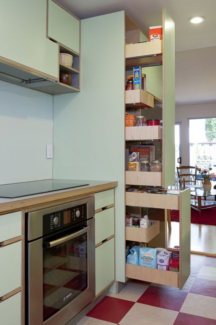 Roll Out Pantry Cabinet 45 Best Images About Creative Kitchen Storage On Pinterest