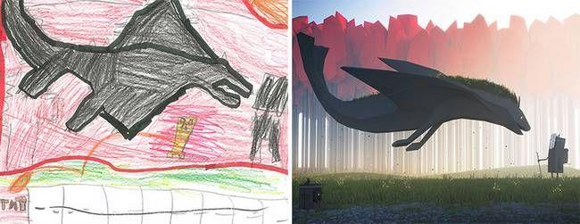 monstros-recriados-por-artistas-1