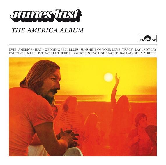 James Last · The America Album