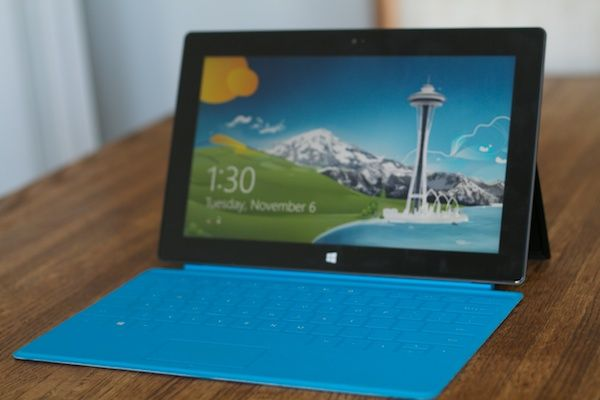 Microsoft Surface RT Review - IGN