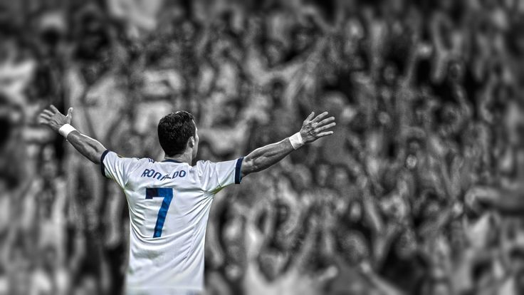 Cristiano Ronaldo 2013 Wallpapers